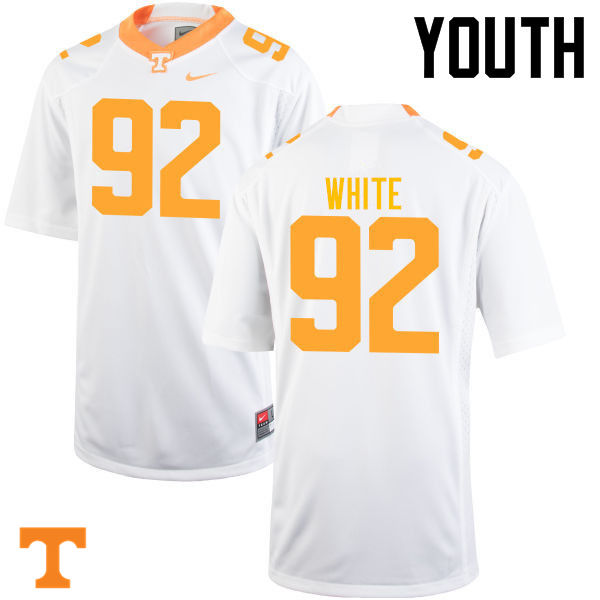 promo code 1bb1b 9229a Reggie White Jersey : Tennessee Volunteers College Football ...